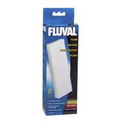 Hagen Fluval Foam 205/305 ( Pack 2 unidades )  ( A-222 )