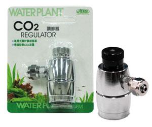 Ista Valvula s/ Manômetro para cilindro de CO2 ( I-583 )