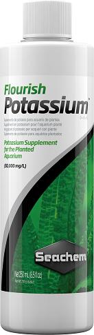 Seachem Flourish Potassium 0250 ml