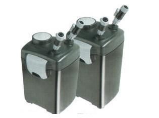 Jebo Filtro Canister 1500L/H 839 (copo preto) - 220V