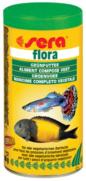 Sera Flora 60 grs