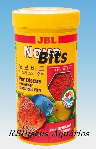 JBL Novo Bits 100g  Refil