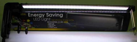 Ista Luminaria SMD Led´s - 60cm