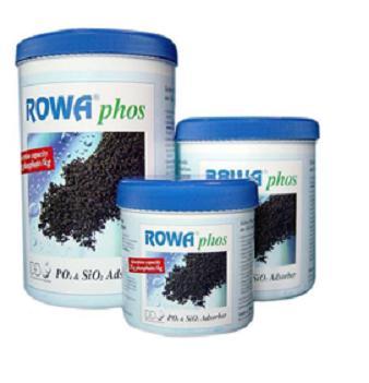Rowa Removedor de Fosfato e Silicato 0250 ml