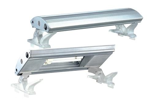 Boyu Luminária PLB 120 cm  (dupla 4x36w) 110 V