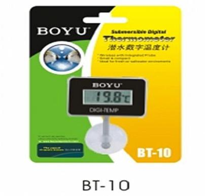 Boyu Termometro BT-10  Digital
