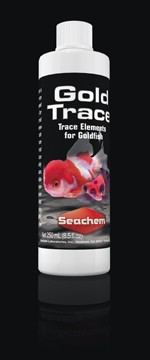 Seachem Gold Trace 500ml