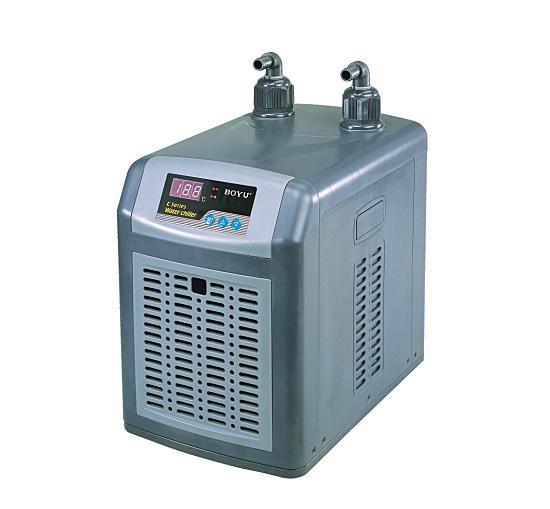 Boyu Chiller C-150 - 1/10 HP 50 a 350 litros