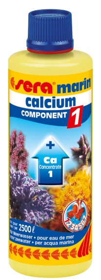 Sera Marin Component 1 Ca  ( Cálcio ) 250 ml