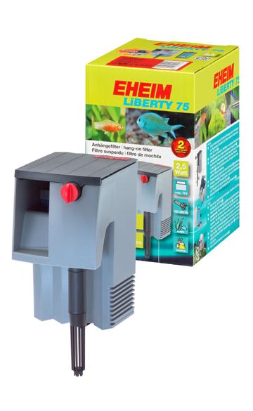 Eheim Liberty 075  (  110 V )  p/ Aqua de até 75 Litros