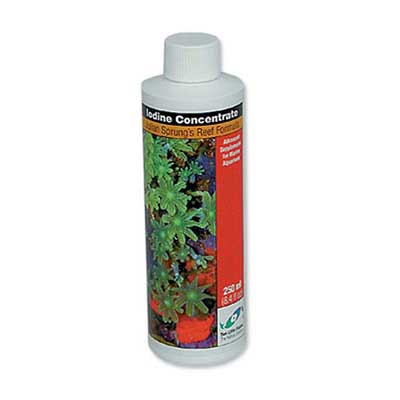 Two Little Fishies Calcium Concentrate 500 ml