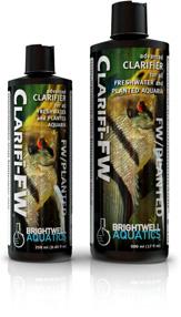 Brightwell Clarifi-FW  250 ml (L) Preço de Custo