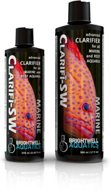 Brightwell Clarifi-SW 250 ml (L) Preço de Custo