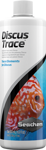 Seachem Discus Trace 500 ml
