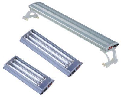 Boyu Luminaria FD-100  T5 4 X 39 w - 1 metro
