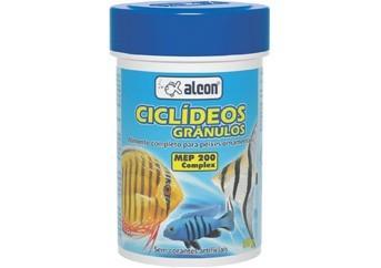 Alcon Ciclideos granulos 030 grs