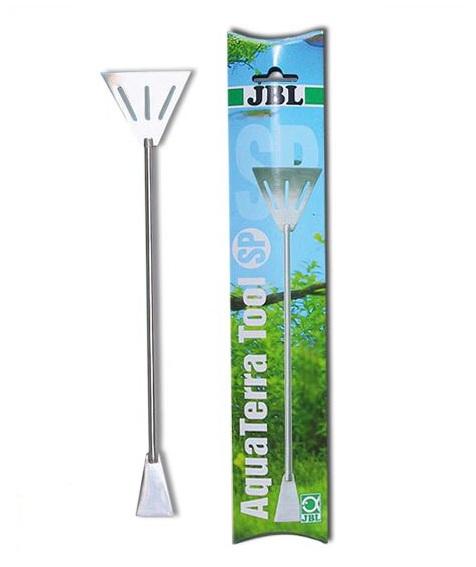 JBL Aquaterra Tool SP ( Espatula de Aco Cirurgico) 30,5 cm