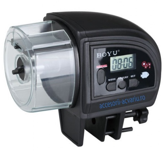 Boyu Alimentador automático digital ZW-82
