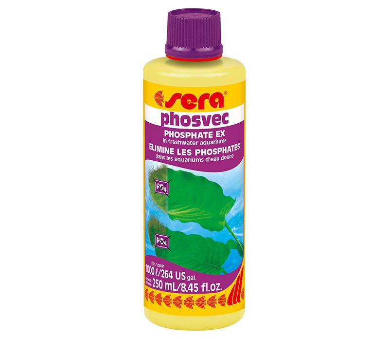Sera Phosvec 250 ml