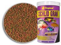 Tropical Cichlid Gran 550g