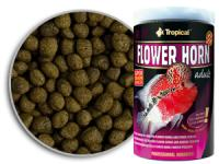 Tropical Flower Horn Adult Pellet 190g