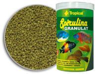 Tropical Spirulina Granulat 110 g