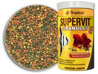 Tropical Supervit Granulat 550g