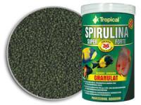 Tropical Spirulina Super Forte Granulat 150g