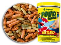 Tropical Pond Stiks Mixed 4000g (bag)