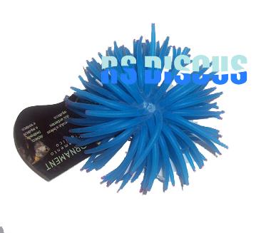 Soma Fish Coral Anemona azul 11 cm ( 040146 )