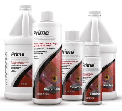 Seachem Prime 0500 ml