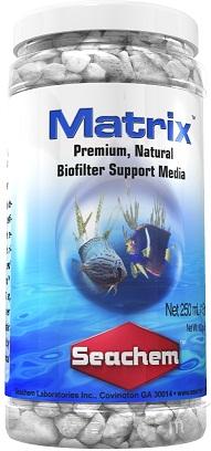 Seachem Matrix 0250 ml