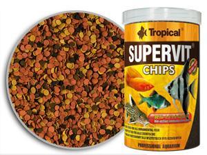 Tropical Supervit Chips 130g