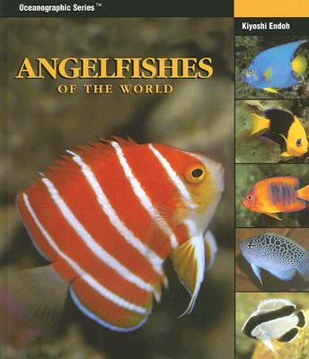 Livro: Angelfishes of the World (Oceanographic Series) (L)