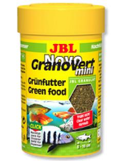 JBL Novo Grano Vert Mini 100 ml 40g ( refil)