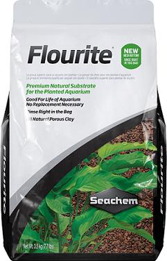 Seachem Flourite 3,5 kg