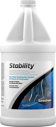 Seachem Stability 4000 ml