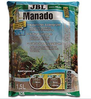 JBL Manado Substrato Completo 01,5L (Atende Até 13 litros)