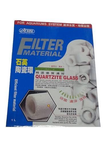 Ista Quartzite Glass 1000 ml (I-257)