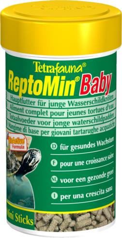 Tetra Reptomin Baby 26 Grs.