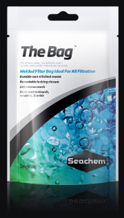 Seachem The bag p/ Purigen 13x25 (original)