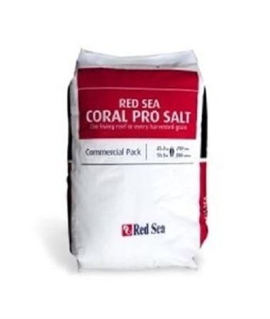 Red Sea Sal Coral Pro 25 kg ( Saco )