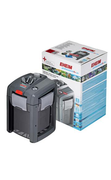 Eheim Canister Professional 4  + ( p/ Aqua 250 litros )