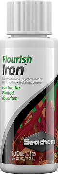 Seachem Flourish Iron 050 ml  (L)