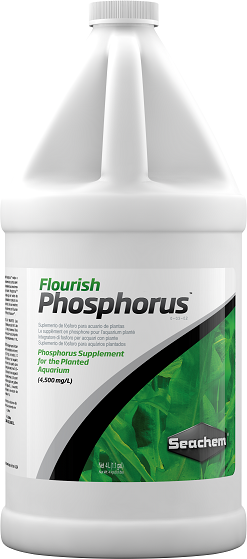 Seachem Flourish Phosphorus 4000 ml