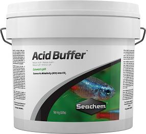 Seachem Acid Buffer 4000 grs