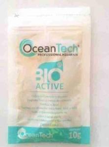 Ocean Tech Bio Active (incentivador biológico) 10g