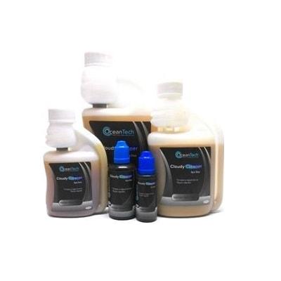 Ocean Tech Cloudy Cleaner (clareador) 0250 ml (L)