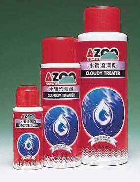 Azoo Cloudy Treatment 030 ml