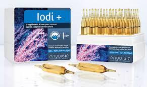 Prodibio Iodi + 12 Ampolas